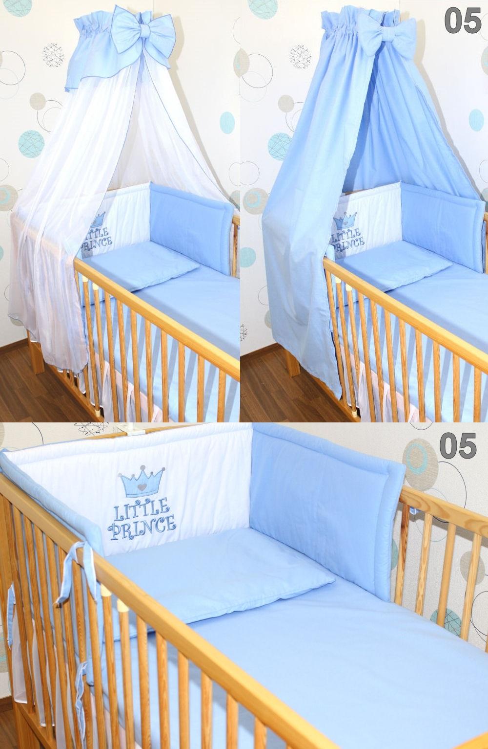baby bettset bettw sche mit applikation f r bett 70x140. Black Bedroom Furniture Sets. Home Design Ideas