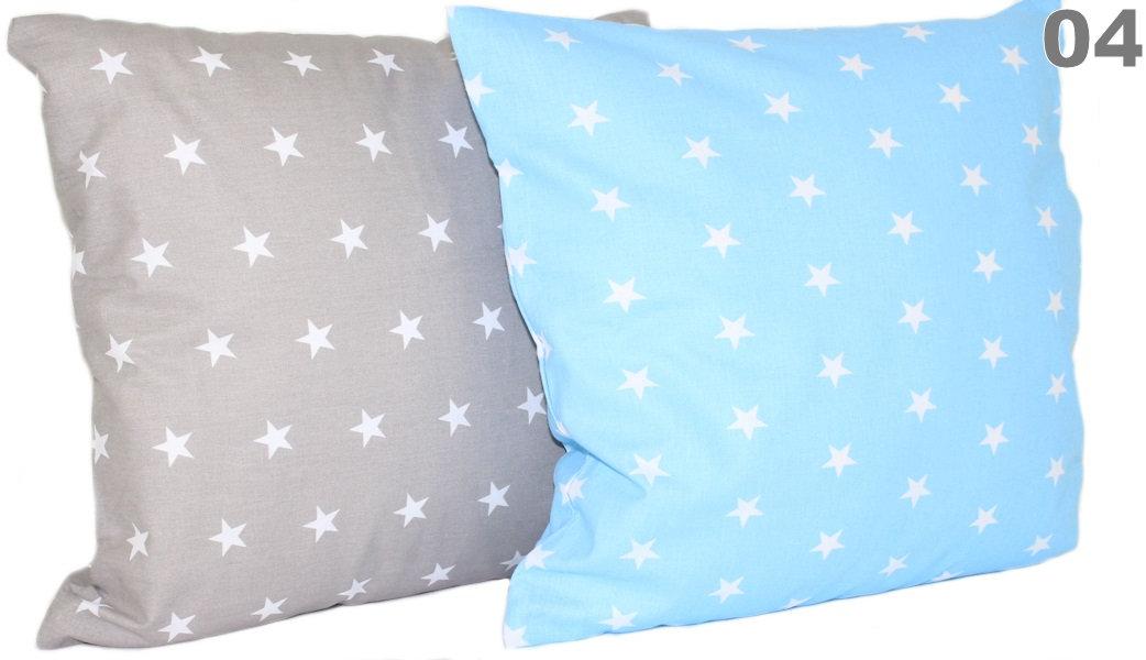 deko wendebezug kissenbezug baumwolle h lle bezug f r. Black Bedroom Furniture Sets. Home Design Ideas