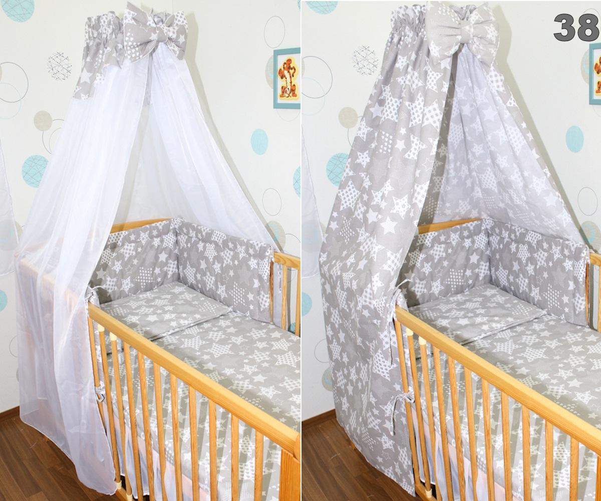 himmel vollstoff chiffon f r baby himmel bett chiffonhimmel vollstoffhimmel ebay. Black Bedroom Furniture Sets. Home Design Ideas